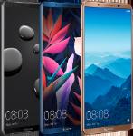 Læs mere om Huawei Mate 10 Pro