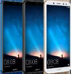 Læs mere om Huawei Mate 10 Lite
