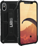 Læs mere om iPhone X/XS UAG Monarch cover