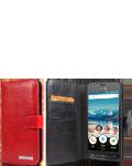 Læs mere om Doro 8040 læder flipcover