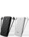 Læs mere om iWalk Powerbank Duo 3000 mAh