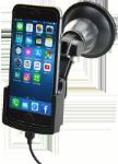 Læs mere om iPhone 8 Bilholder med sugekop og kabel