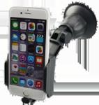 Læs mere om iPhone X Bilholder