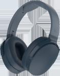 Læs mere om Skullcandy Hesh 3 Bluetooth høretelefon
