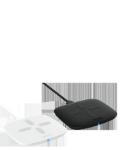 Læs mere om Puro iPower QI-hurtigoplader