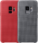 Læs mere om Samsung Galaxy S9 Hyperknit cover