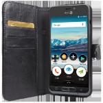 Læs mere om Doro 8035 Wallet cover