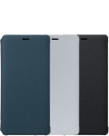 Læs mere om Sony Xperia XZ2 Compact Flipcover