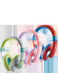 Læs mere om Trust Sonin Kids høretelefoner