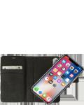 Læs mere om RadiCover iPhone X 2-i-1 Læder flipcover