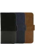 Læs mere om iPhone X Selected lædercover