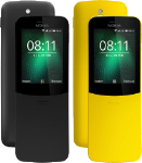 Læs mere om Nokia 8110 4G