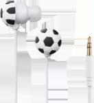 Læs mere om HAMA Fodbold headset