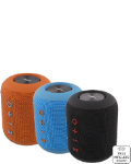 Læs mere om STREETZ CM756 Water resistant BT højtaler