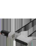 Læs mere om Universal USBc-CAR102 billader