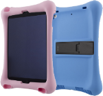 Læs mere om iPad 2018 Silicone cover til iPad 9,7