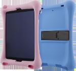 Læs mere om Deltaco Silicone cover til iPad