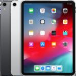 Læs mere om Apple iPAd Pro 2018 11 512 GB