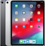 Læs mere om Apple iPad Pro 2018 12,9 256 GB
