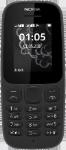 Læs mere om Nokia 105 DualSIM