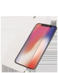 Læs mere om iPhone X/XS PanzerGlass