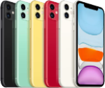Læs mere om Apple iPhone 11 128 GB