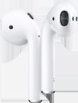 Læs mere om Apple AirPods