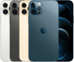 Læs mere om Apple iPhone 12 Pro 512 GB