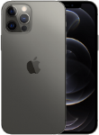 Læs mere om Apple iPhone 12 Pro Max 512 GB