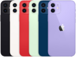 Læs mere om Apple iPhone 12 64 GB