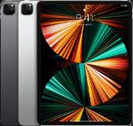 Læs mere om Apple iPad Pro 12,9 2021 256GB