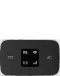 Læs mere om ZTE MF971RS 4G Router