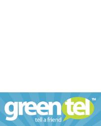 Se stort billede af Greentel Sim Alone