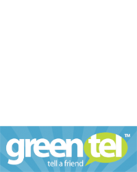 Se stort billede af Greentel Mobilt Bredbånd