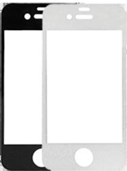 Se stort billede af iPhone 4/4S Guardex Shield