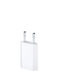 Se stort billede af Apple USB Power adapter