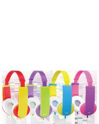 JVC Høretelefoner til børn