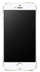 iPhone 6 plus Pavoscreen small size