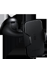 Samsung holder med trådløs ladning