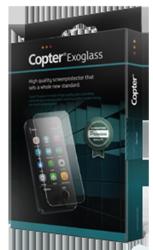 Samsung Galaxy TAB A Copter Exoglass