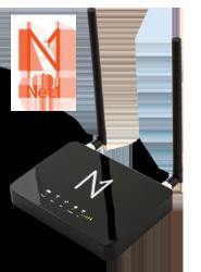 Se stort billede af Net 1 4G router