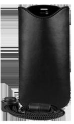 Se stort billede af Doro Lædertaske medium