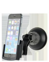 Se stort billede af iPhone 6S bilholder med sugekop