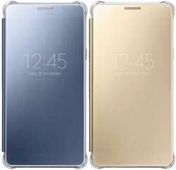Samsung Galaxy A5 16 View cover