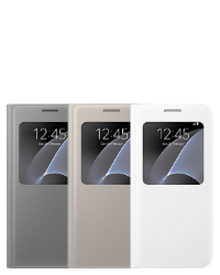 Samsung Galaxy S7 Edge View cover