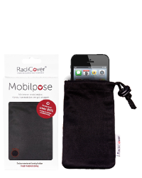 Se stort billede af RadiCover Mobilpose - Large