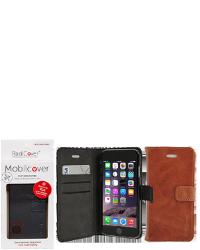 RadiCover iPhone 6/6S Læder flipcover