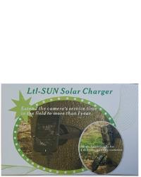 Ltl-SUN Solar Charger