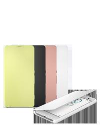 Se stort billede af Sony Xperia XA flipcover