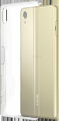 Se stort billede af Sony Xperia X cover